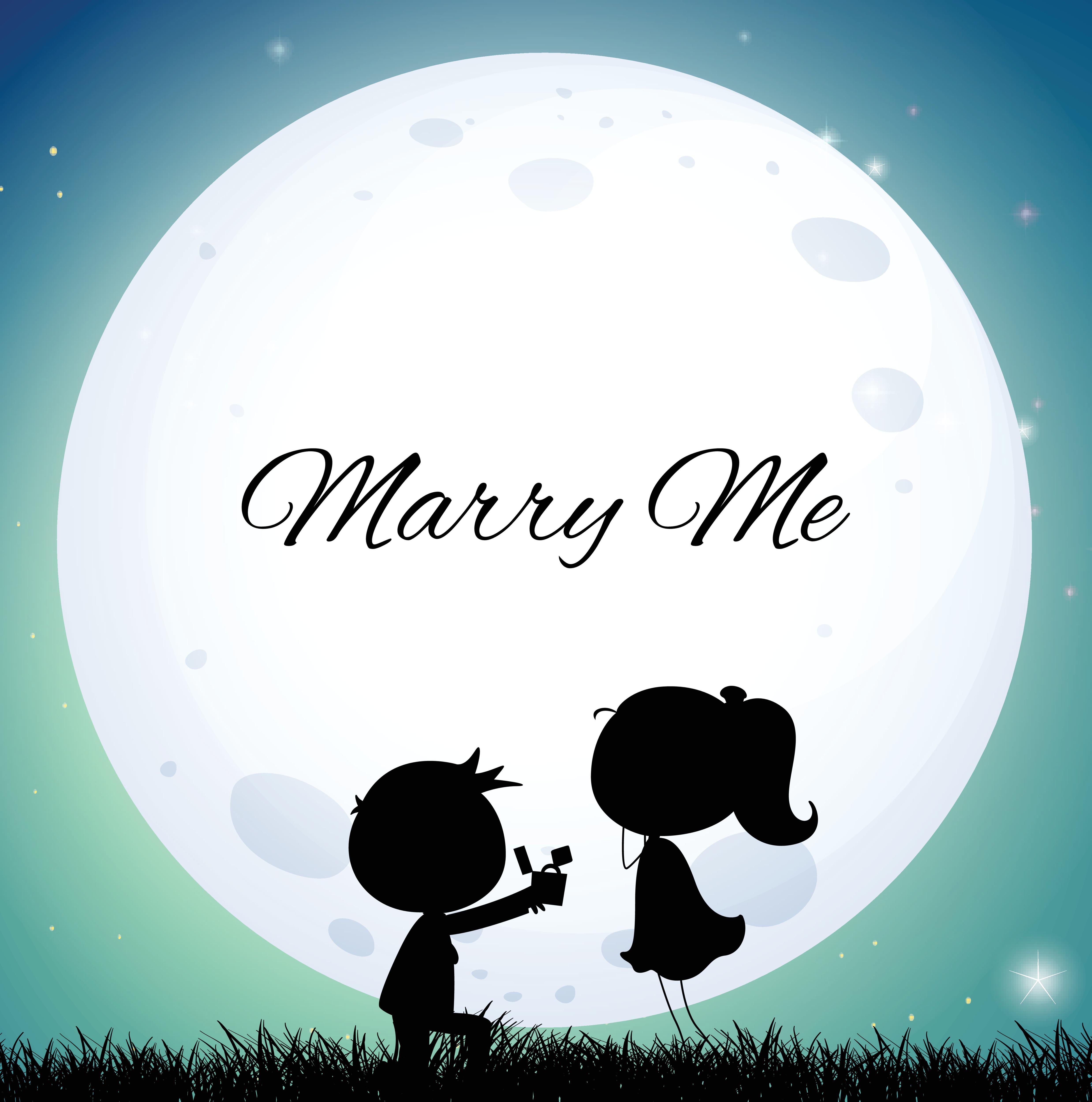 """Ha detto """"Sì"""" – Proposte di matrimonio su misura"""